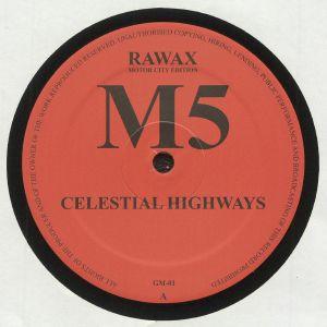 M5 - Celestial Highways (reissue)