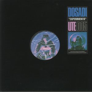 DOSADI EXPERIMENTS, The - UTE 005