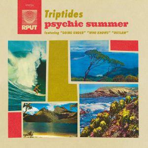 Triptides - Psychic Summer (reissue)