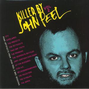 VARIOUS - Killed By John Peel Vol 2