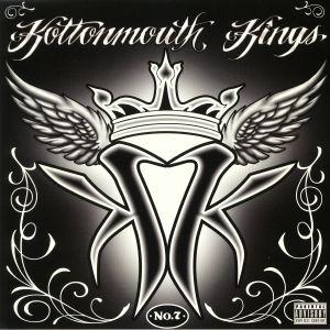 KOTTONMOUTH KINGS - Kottonmouth Kings No 7