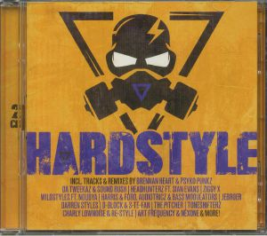 VARIOUS - Hardstyle 2021