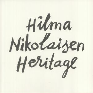 NIKOLAISEN, Hilma - Heritage