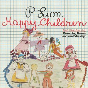 P LION - Happy Children