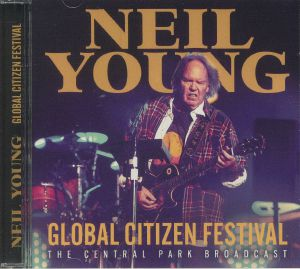 YOUNG, Neil - Global Citizen Festival