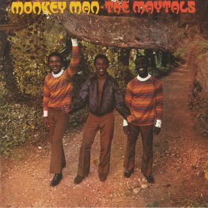 MAYTALS, The - Monkey Man (reissue)