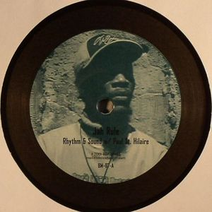 RHYTHM & SOUND - Jah Rule
