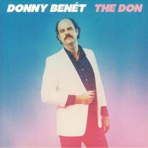 BENET, Donny - The Don