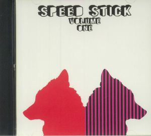 SPEED STICK - Volume One