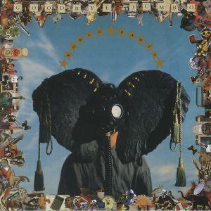 WORLD PARTY - Goodbye Jumbo (reissue)