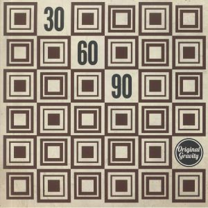 PRINCE ALPHONSO & THE FEVER/NESTOR ALVAREZ/BRENTFORD RD SOUL REBELS feat DENNIS CAPONE/CURTIS BAKER & THE BRAVEHEARTS - 30-60-90 EP (reissue)