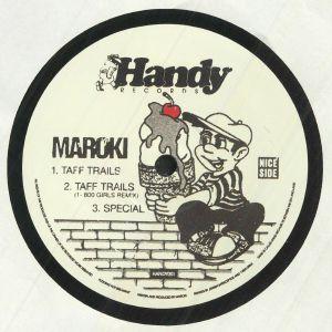 MAROKI - Hatchi