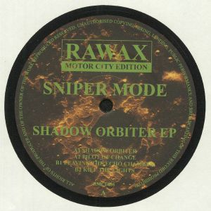 SNIPER MODE - Shadow Orbiter EP