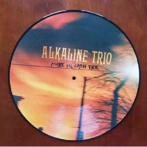Alkaline Trio - Maybe I'll Catch Fire: 20th Anniversary