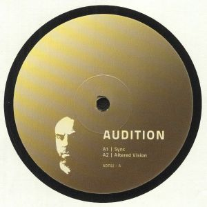 AUDITION - Sync EP