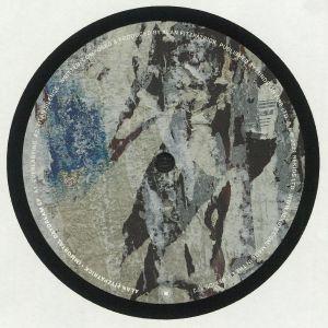 FITZPATRICK, Alan - Immortal Daydream EP