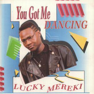 MEREKI, Lucky - You Got Me Dancing