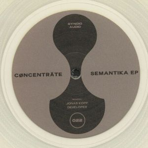 CONCENTRATE - Semantika EP