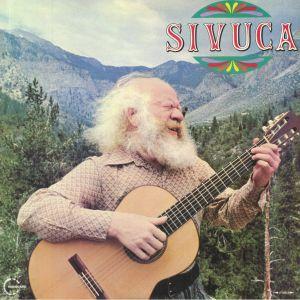 SIVUCA - Sivuca (reissue)