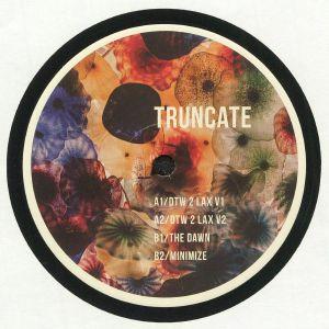 TRUNCATE - DTW 2 LAX