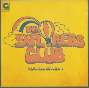 EXPLORERS CLUB, The - Rarities Volume 1