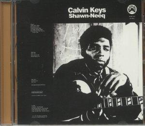 KEYS, Calvin - Shawn Neeq (remastered)