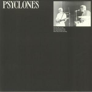 PSYCLONES - Tape Music 1980-1984