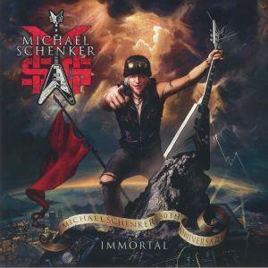MICHAEL SCHENKER GROUP - Immortal (50th Anniversary Edition)