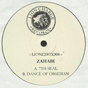 ZAHABI - 7th Seal