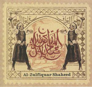 MUSLIMGAUZE - Al Zulfiquar Shaheed (remastered)