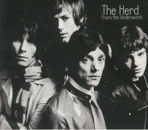 HERD, The - From The Underworld