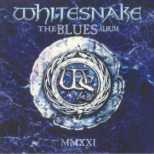 WHITESNAKE - The Blues Album (remastered)