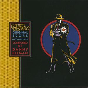 ELFMAN, Danny - Dick Tracy (Soundtrack)