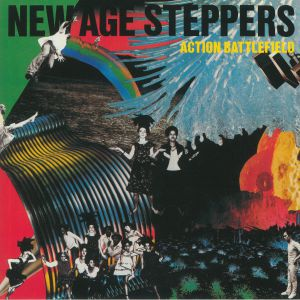 NEW AGE STEPPERS, The - Action Battlefield
