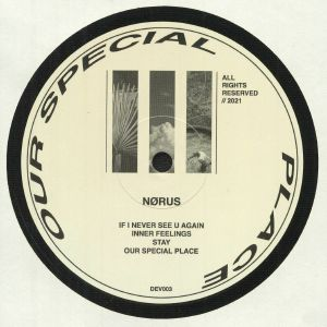 NORUS - Our Special Place