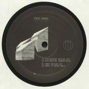 PARKER, Steve - Acid Receptor