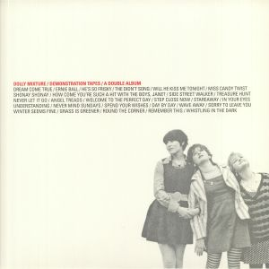 DOLLY MIXTURE - Demonstration Tapes (reissue)