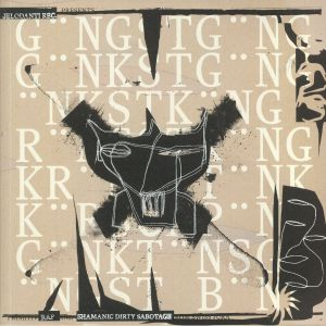 GANGSTGANG - Primitive Rap & Shamanic Dirty Sabotage From Swiss Jura