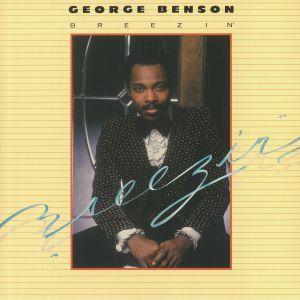 BENSON, George - Breezin' (reissue)