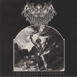 SUFFERING HOUR - The Cyclic Reckoning