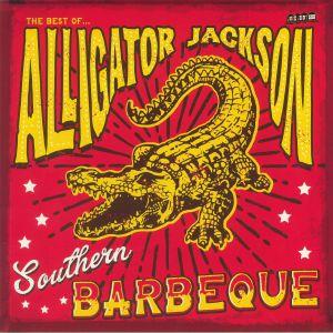 ALLIGATOR JACKSON - Southern Barbeque