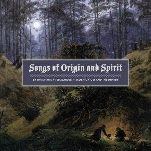 VARIOUS - Songs Of Origin & Spirit