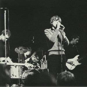 FALL, The - Live At St Helens Technical College 1981