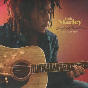 MARLEY, Bob & THE WAILERS - Songs Of Freedom: The Island Years