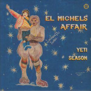 EL MICHELS AFFAIR - Yeti Season (Deluxe Edition)