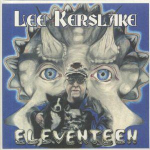 KERSLAKE, Lee - Eleventeen