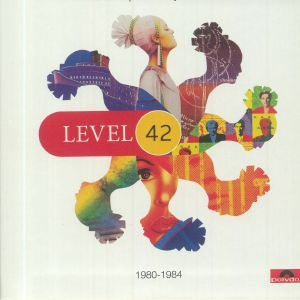 LEVEL 42 - The Complete Polydor Years 1980-1984