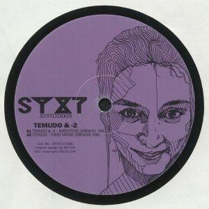 TEMUDO/MINUS 2 - SYXTLTD 005