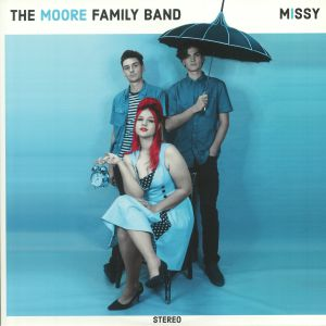 MOORE FAMILY BAND, The - Missy