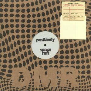 SPACE RAFT - Positively Space Raft